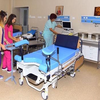 Родилно отделение